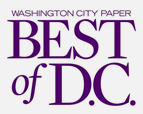 Washington City Paper Best of D.C.