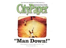City Paper Publication