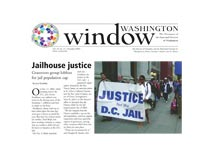 Washington Window publication